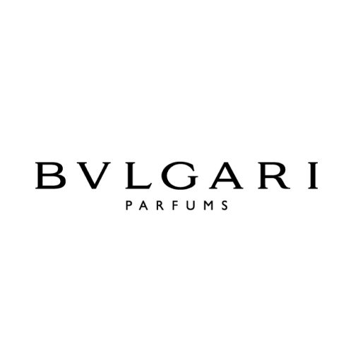 logo Bulgari Parfums