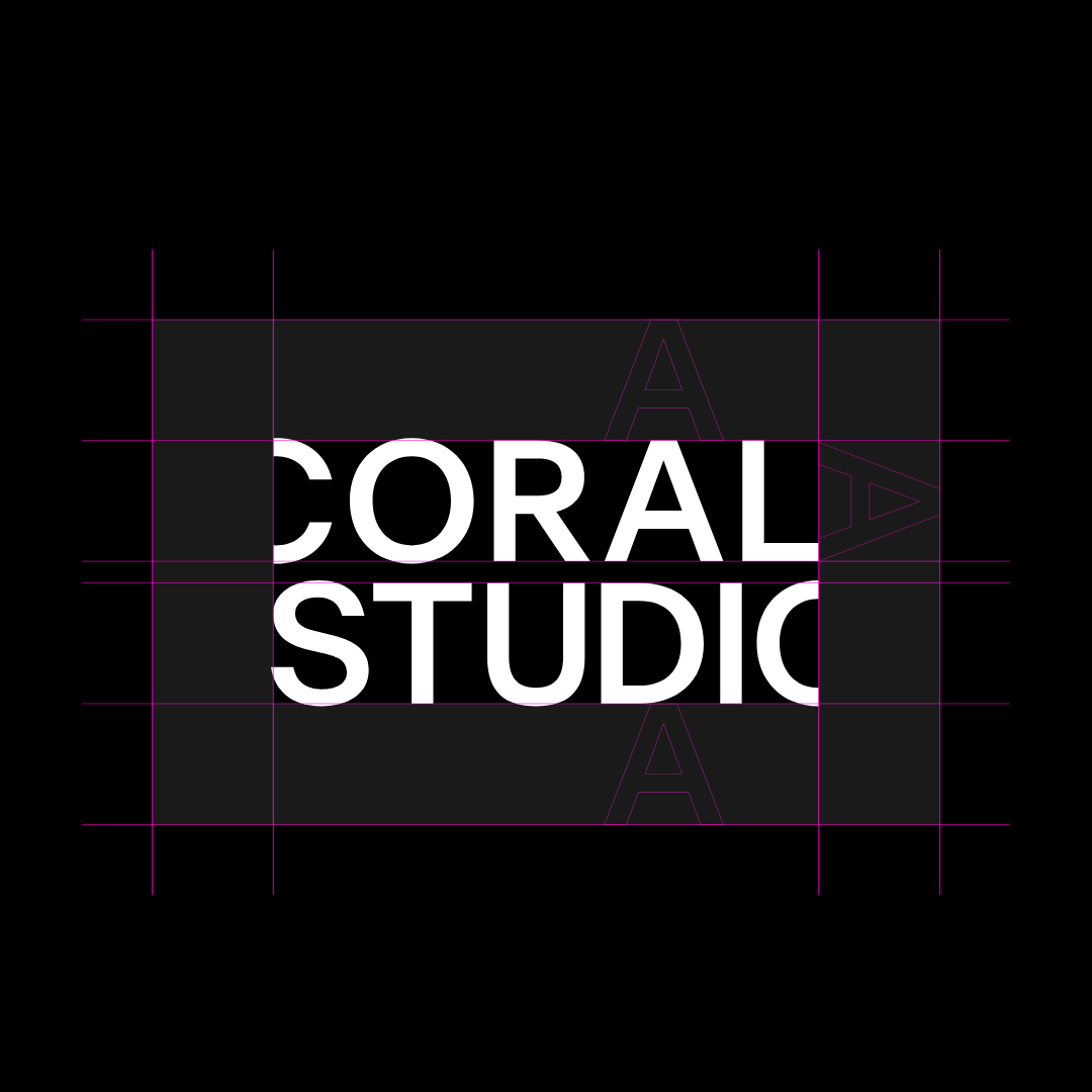 Coral Studio Project by TWKS